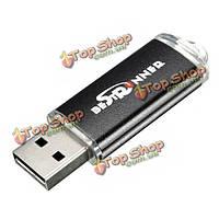Флэш-память usb 3.0 bestrunner 64 ГБ прикрепляет большой палец хранения ручки u диск