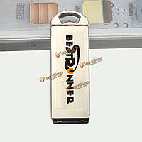 Bestrunner 32Гб USB 2.0 флеш-память диска металла U диск