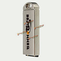 Bestrunner 16Гб USB 2.0 флеш-память диска металла U диск