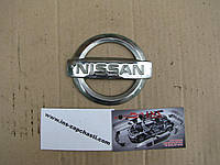 Эмблема багажника 90890AX600 NISSAN