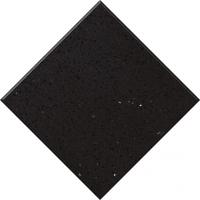 Подоконник из искусственного камня_цвет черный шоколад