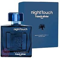 "Туалетная вода Frank Oliver ""Night Touch"""