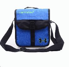 Сумка через плече Under Armour Storm1 Pro (синя)