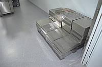 Кассеты для стерилизации ампул/флаконов