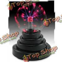 Wisebrave по USB электростатические Lightning волшебная Лампа шарик