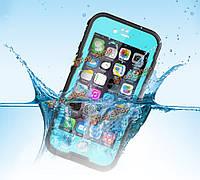 Ultra худышка водонепроницаемый защитный кожух crashproof дело для iPhone 6 6s 4.7-дюйма