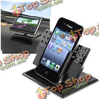 Всеобщий держатель держателя приборной панели автомобиля подставкой для iPhone 4 4S на телефон HTC