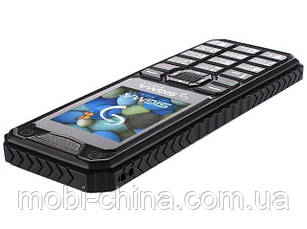 Телефон Sigma mobile X-style 11 Dragon Dual Sim Black ''''', фото 3