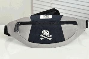 Сумка на пояс Adidas Originals (чорна) сумка на пояс