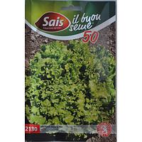 Cемена салата Гентилина 50 грамм Kouel
