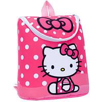 Рюкзак 1 Кітти  00194-8