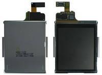 Дисплей экран Nokia 6680, 6682, N70, N72