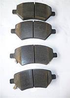 Колодки тормозные задние  Chery Elara A21 (Чери Элара А21) A21-3501090