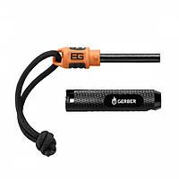 Огниво Gerber Bear Grylls Compact Fire Starter 31-002554