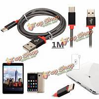 Тип с мужчины к USB 2.0 мужчина синхронизации данных плата USB 3.1 кабель для планшета