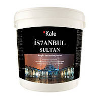 Перламутровая декоративная штукатурка Sultan 5 кг