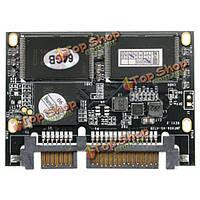 Fenglei halfslim p503l sataiii 120Гб SSD твердотельный накопитель