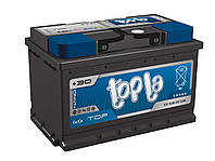 Аккумулятор Topla Top 62Ah/пусковой ток 600A, гарантия 36 месяцев
