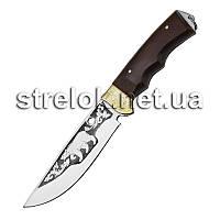 Нож охотничий NO Медведь