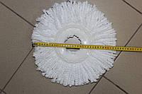 МОП веревочный хлопчатобумажный, 16 см