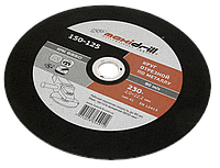 Круг отрезной 230х2.5х22.2мм по металлу MAXIDRILL