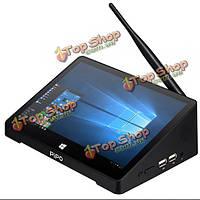 PIPO X10 64ГБ Intel z8300 4 ядерный 10.8-дюйма wв10 TV Box планшет
