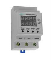 Реле времени ADECS ADC-0410-60