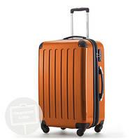 Чемодан Hauptstadtkoffer Alex Midi оранжевый