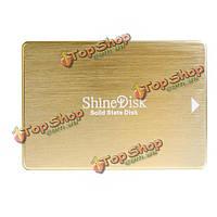 Shinedisk m746 256GB SSD SATAIII твердотельный накопитель 2.5-дюйма