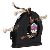 Вентилятор охлаждения а для Asus x54c x54l x54l x54h-bbk4 dc05v 0.40 в