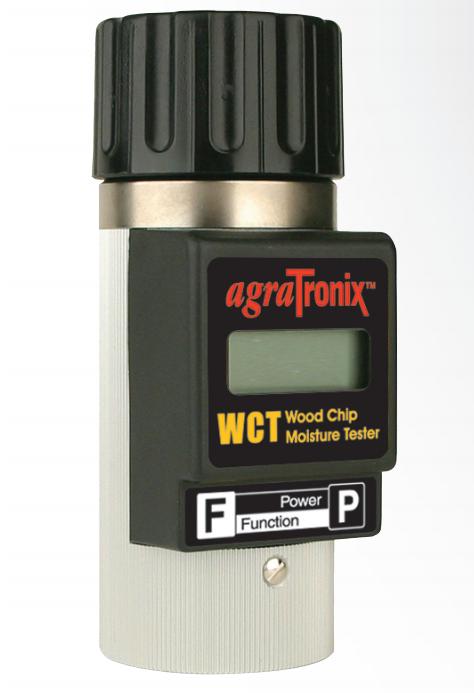 Вологомір тирси та пелет Agratronix WCT-1