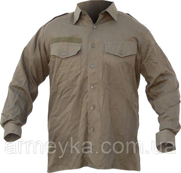 Полевая рубашка (сорочка). ВС Австрии, оригинал