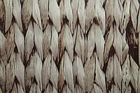 Самоклейка рогожка серая коса 45см