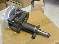 Масляный насос двигателя к ДГУ Denyo DCA-100ESI DCA-180 DCA-180 Isuzu 6BG1T / 6HK1X