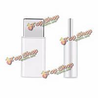 USB 3.1 Type-C микро USB-адаптер Женщина для мобильного телефона планшет