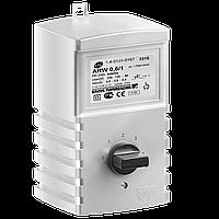 Регулятор скорости вращения ARW 0,6/1 (VOLCANO MINI/V20)