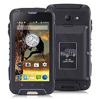 Защищенный смартфон Jeep F605 Black  (АКБ 12000 мАч)