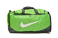 Дорожная сумка Nike AN-8430 (салатовый)
