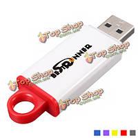 Bestrunner многокрасочный большой палец хранения памяти флеш-карты ключа USB 2.0 на 32Гб u диск