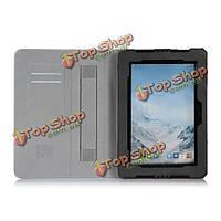 Фолио PU кожаный складной стенд Card чехол для Asus планшет и док-станцию ы