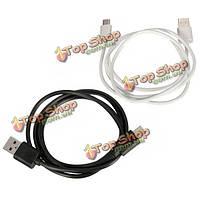 1M USB-USB 3.1 с Type-C мужчин и USB 2.0 мужского кабель для передачи данных для Nokia N1 планшет