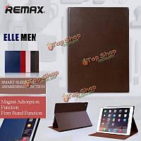 ReMax магнитного Смарт обложка чехол Защита кожи пробуждение сон для iPad Air 2