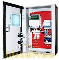 Станция управления и защиты насоса (шкаф управления) ТК-112 Стандарт
