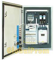 Станция управления и защиты насоса с плавным пуском (шкаф управления) ТК-112-ПП