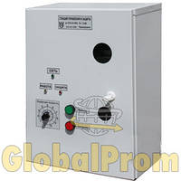 Станция управления и защиты насоса с частотным преобразователем (шкаф управления) ТК-112-ЧП