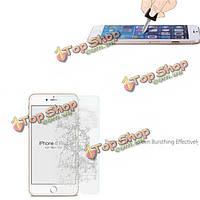 Против царапин покрытие нано Ударопрочное закаленное стекло экрана защита пленка для Apple iPhone 6 6s