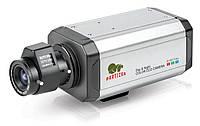 Корпусная камера Partizan CBX-32HQ WDR 2.0