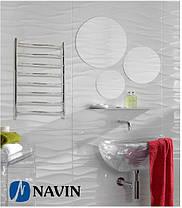 Полотенцесушитель водяной NAVIN Фаворит 500 х 800 , фото 3
