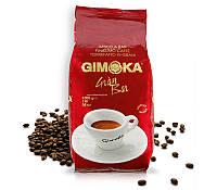 Кофе Gimoka Gran Bar  1 кг зерновой
