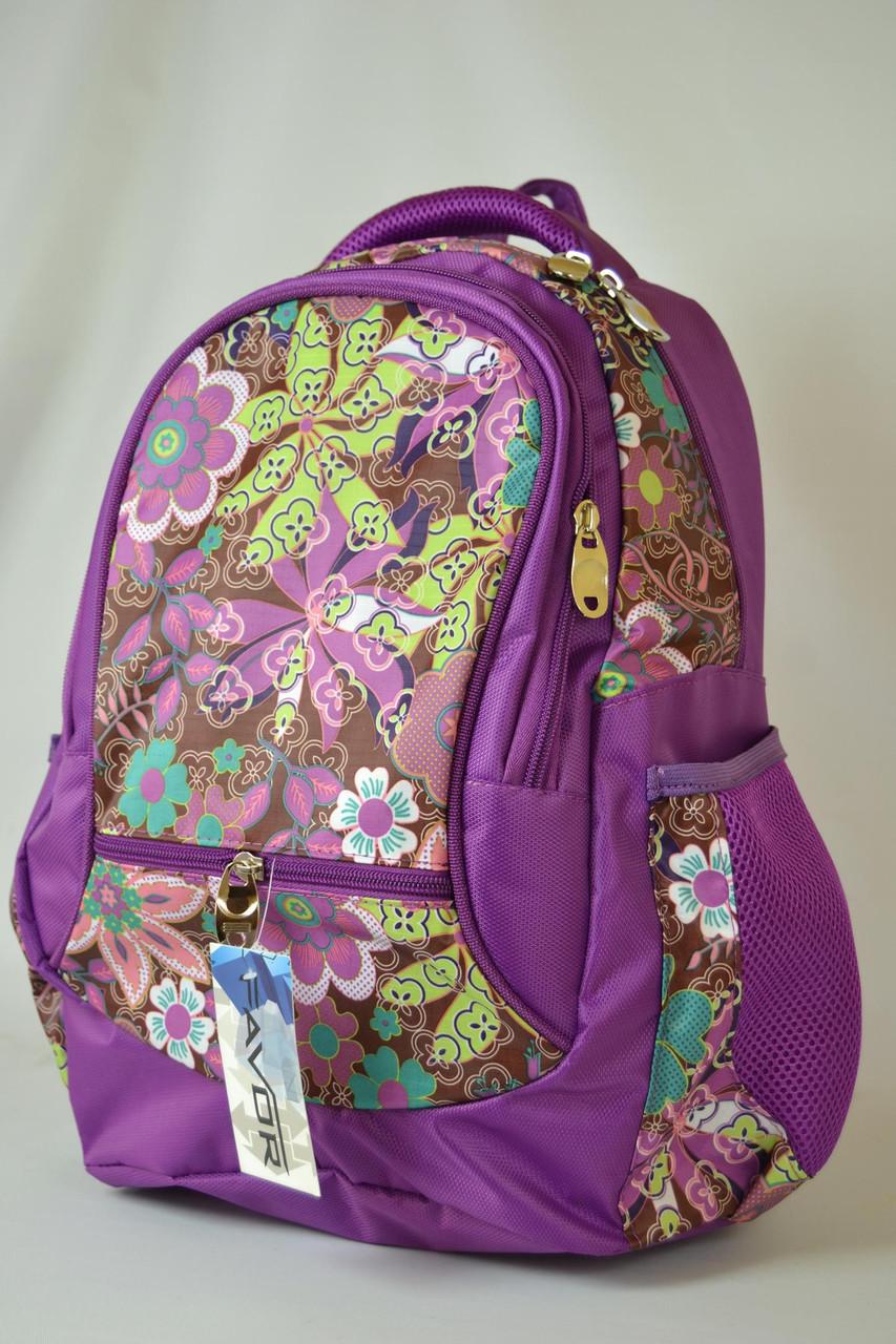Рюкзаки школьные для девочек 286-08-26